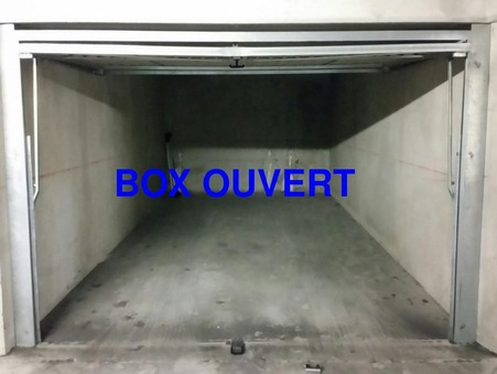 vente parking ST GEORGES DE DIDONNE 12m2 23000€