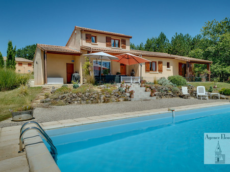 vente neuf MONSAC  258 000  € 105 m²