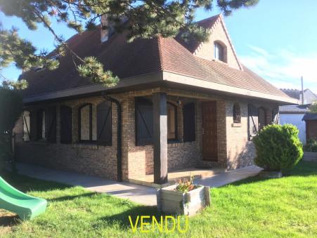 vente maison ETAPLES 0m2 183750€