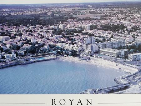 Achat local ROYAN 132 m² 88 000  €