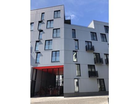 location appartement Bruxelles 85m2 1200€