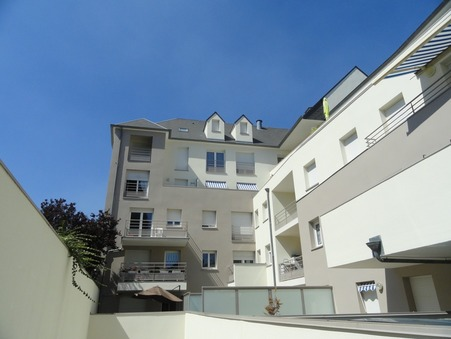 vente appartement ABBEVILLE 158000 €