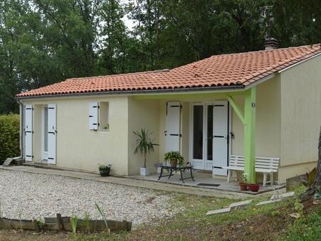 Achète maison DURAS 95 400  €