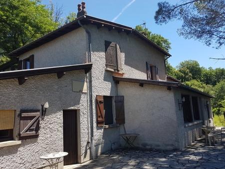 vente maison Decazeville 140m2 112350€