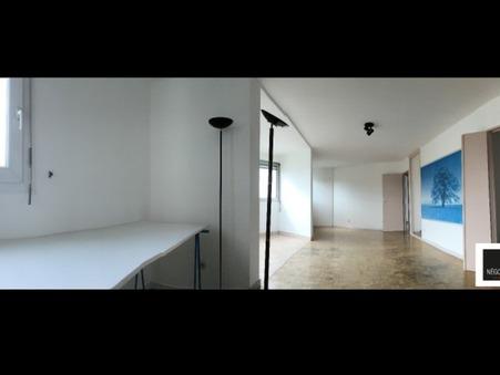 vente appartement montpellier 60m2 129000€