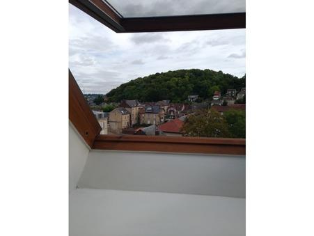 vente appartement CREIL 48m2 100000€