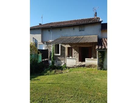 maison  36200 €