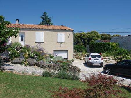 Vendre maison SAINTES  229 000  €