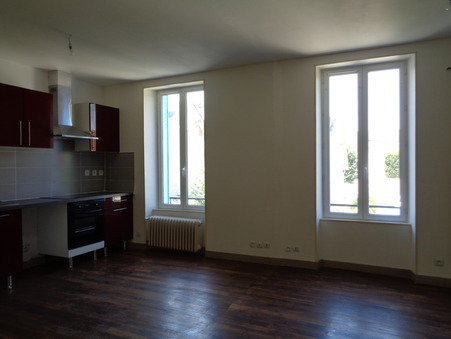 vente appartement Pithiviers 92000 €