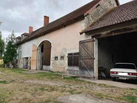 Vente maison ST POURCAIN SUR SIOULE 105 m²  111 000  €