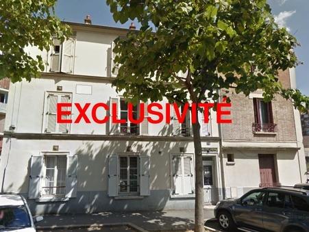 vente appartement Ivry sur seine 33.84m2 155000€