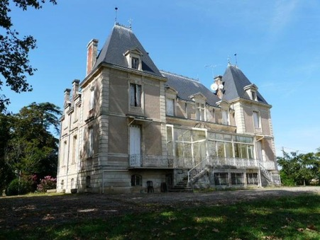 Vends maison aiguillon  780 000  €