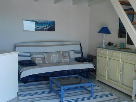 Vente appartement ST GEORGES DE DIDONNE 52 m²  194 500  €