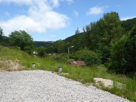 Vendre terrain Millau 66 000  €