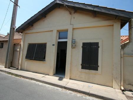 Acheter maison valras plage 34350 2 pi ce s 30 m 100 000 - Comptoir immobilier de france montpellier ...