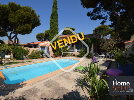vente maison Marseille 15eme arrondissement 315000 €