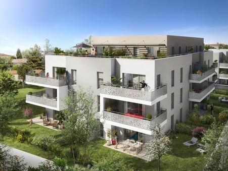 Vente neuf MONTPELLIER 42 m²  131 500  €