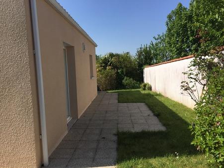 vente maison ST GEORGES DE DIDONNE 130m2 346500€