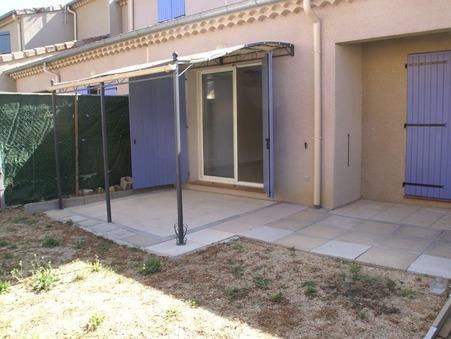 vente maison VALLON PONT D ARC 86m2 120000€