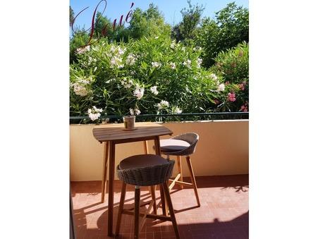 01 location appartement TOULON 580 €