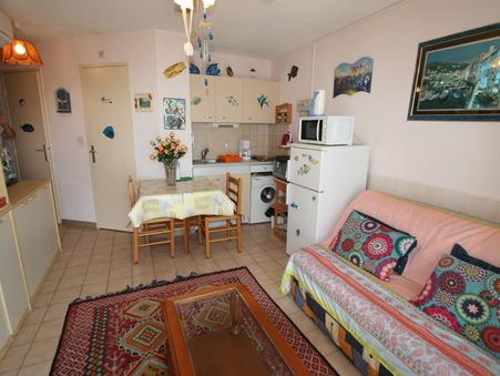 Vends appartement VALRAS PLAGE 84 000  €