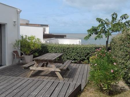A vendre appartement ST GEORGES DE DIDONNE 65 m²  462 000  €