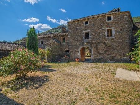 Acheter maison LES VANS 433 m²  735 000  €