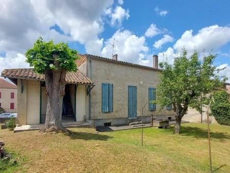 Vendre maison MIRAMONT DE GUYENNE  119 000  €
