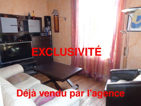 vente appartement Alfortville 36.75m2 176000€