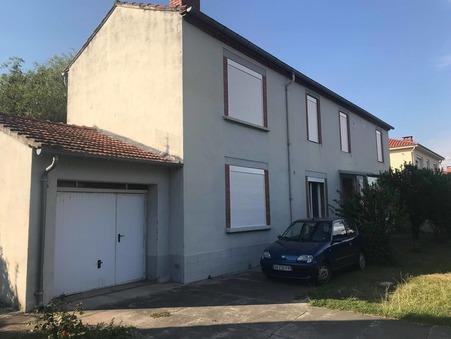A vendre maison ST JUERY  204 000  €