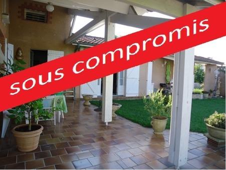 10 vente maison MURET 35849 €