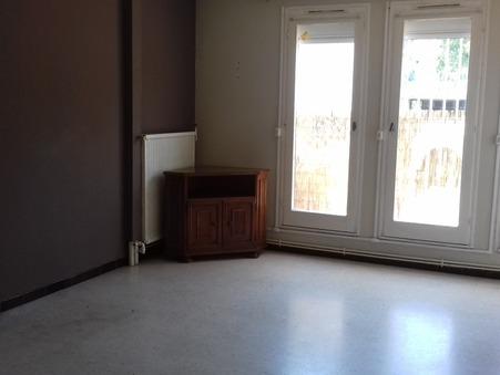 Vendre appartement ALES 79 000  €