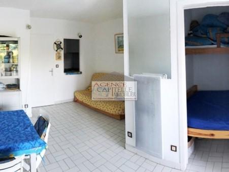 Acheter appartement LA GRANDE MOTTE 89 000  €
