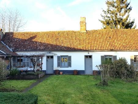 vente maison LIMEUX 109800 €