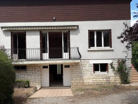 vente maison ST JULIEN L'ARS 121m2 118000€