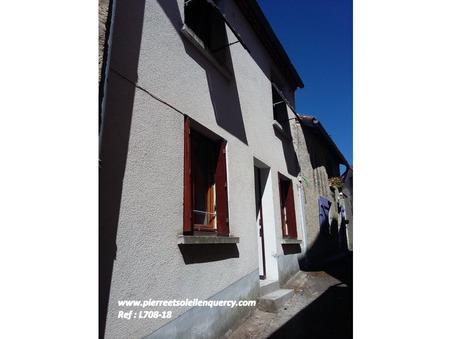 location maison VERS 430 €