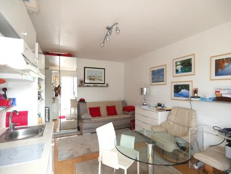 vente appartement Deauville 119000 €