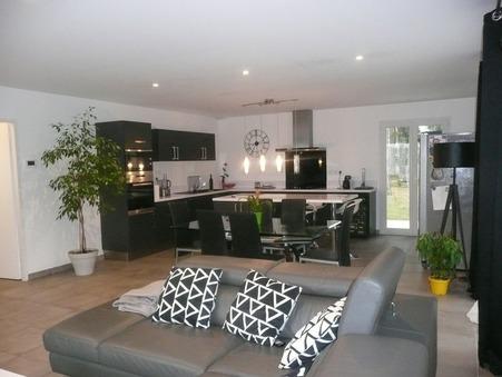 vente maison Castelginest 100m2 343000€