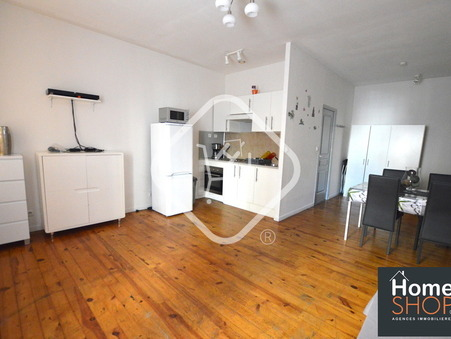 vente appartement MARSEILLE 4EME ARRONDISSEMENT 70000 €