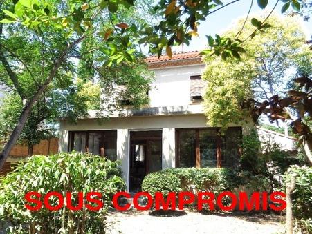 vente maison MARSEILLE 9EME ARRONDISSEMENT 850000 €