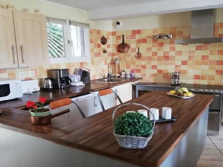 vente appartement Mortagne sur gironde 60m2 162000€