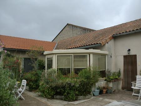 vente maison VALDIVIENNE 85m2 97000€
