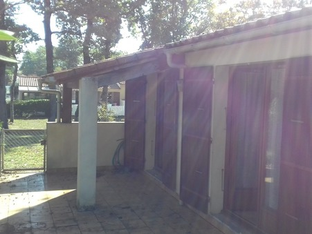 Vente maison ST GEORGES DE DIDONNE 40 m²  131 250  €