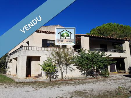 A vendre maison Aubagne  645 000  €