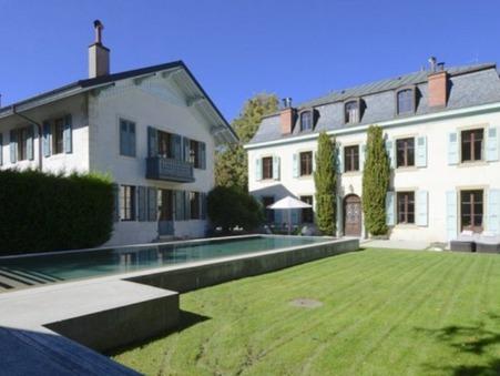 vente maison VERSOIX 10 000 000  € 450 m²