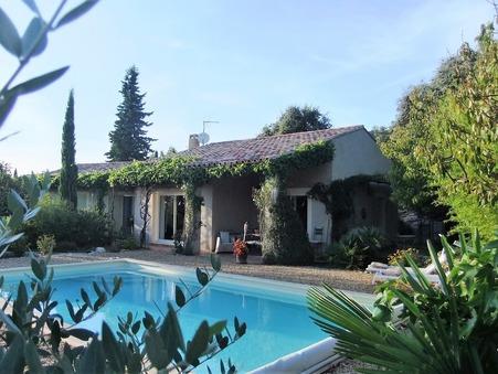 vente maison VENASQUE 140m2 630000€