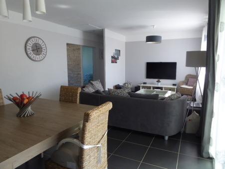 vente maison ST JULIEN L'ARS 140m2 168000€