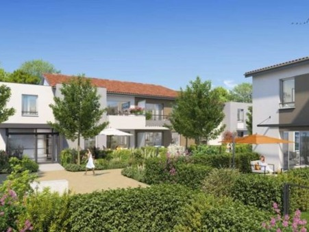 Achat neuf TOULOUSE 34 m²  139 700  €