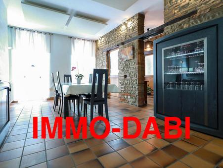 vente maison LABARTHE SUR LEZE 380m2 629000€