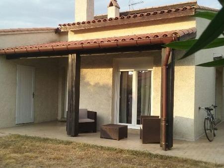 vente maison Castelginest 143m2 362000€